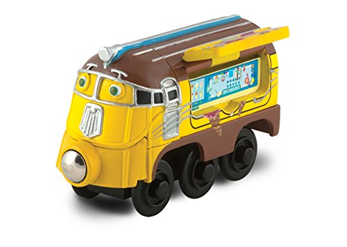 Chuggington Wooden Railway Frostini