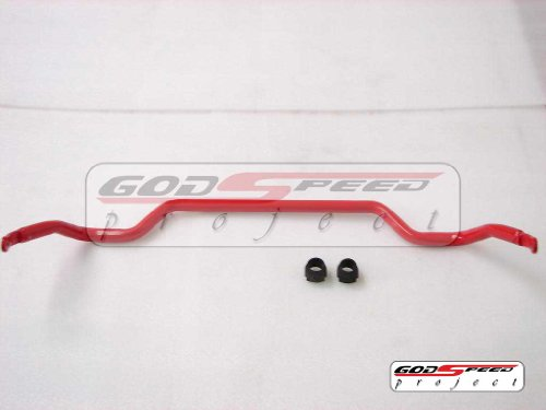 Godspeed Nissan 240sx S14 1995 to 1998 Front Sway BAR Suspension ()