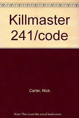 book cover of Code Name Cobra