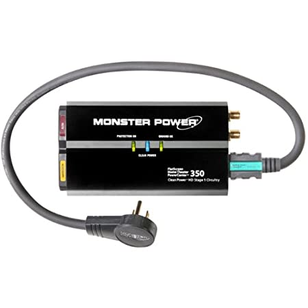 Review FlatScreen PowerCenter HTS350 with