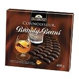 "Liquor Filled European Dark Chocolate Brendy "" Connoisseur "" 400g."
