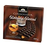 "Liquor Filled European Dark Chocolate Brendy "" Connoisseur "" 400g."