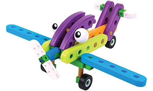 410Lm4PSwIL - Kids First Aircraft Engineer Kit