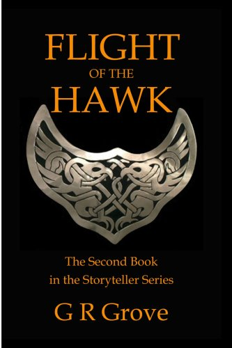 Flight of the Hawk pdf epub