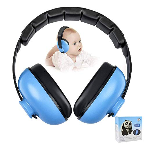 Noise Cancelling Headphones for