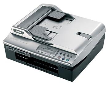 Brother DCP-120C impresora multifunción, impresora de ...