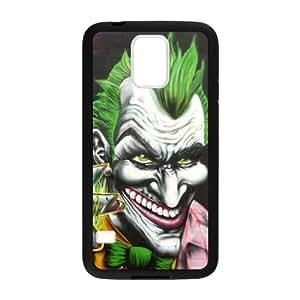 Samsung Galaxy S5 Phone Case Joker Graffiti AQ076884997