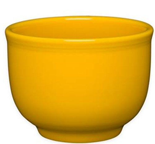 Homer Laughlin 098-342 18 oz Jumbo Bowl, Daffodil