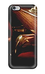 High Quality Guitar Case For Iphone 6 Plus / Perfect Case