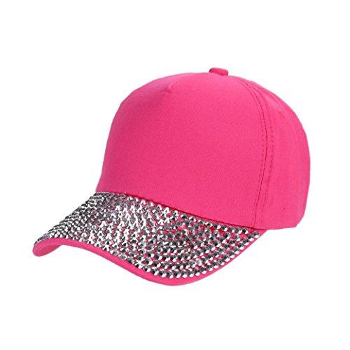 Veepola HAT レディース US サイズ: One Size カラー: ピンク