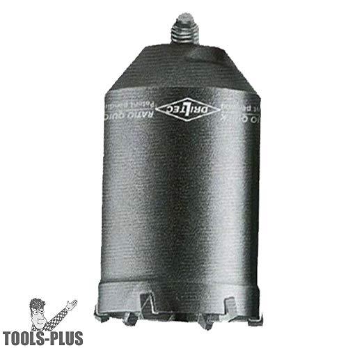 Ratio Core Bit - Driltec RK-350-350 3-1/2