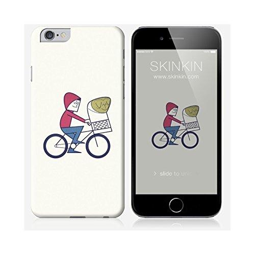 Price comparison product image iPhone 6 plus and 6S plus case - Skinkin - Original Design : I believe in you by Ale Giorgini
