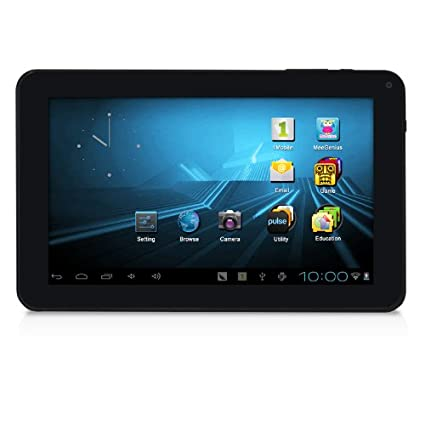 digital2 pad 9 inch android 40 internet tablet featuring 4gb storage 169