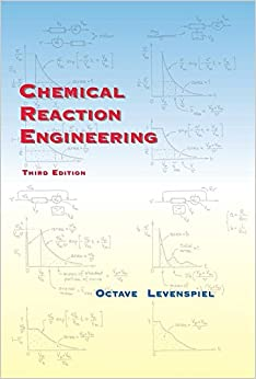 Chemical Reaction Engineering 9780471254249 <span at amazon