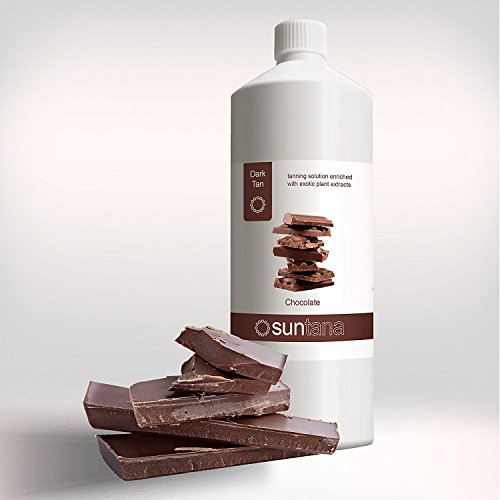 32oz Spray Tan Solution Chocolate