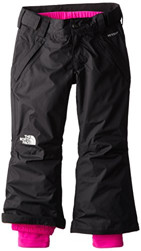 The North Face Free Course Triclimate Girls Ski Pants Large TNF Black by The North Face