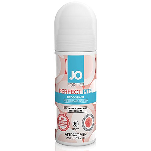 Jo Pheromone Deodorant For Women