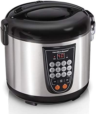 Instant Pot LUX60V3 V3 6 Qt 6-in-1 Multi-Use Programmable Pressure Cooker, Slow Cooker, Rice Cooker, Saut , Steamer, and Warmer