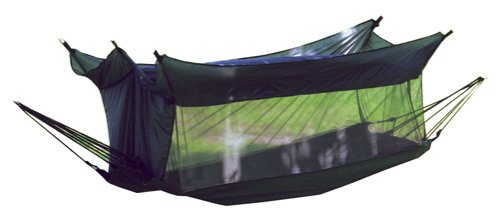 Amazon.com Texsport Wilderness Hammock with Mosquito Netting Sports u0026 Outdoors  sc 1 st  Amazon.com : hammock tent amazon - memphite.com