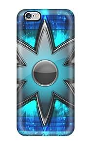 linJUN FENG[XXplaMm6339HKmnP] - New Liveincolor Protective Iphone 6 Plus Classic Hardshell Case