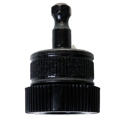 LEE PRECISION 90740, Deluxe Power Quick Trim Lock - Trimmer Power Case
