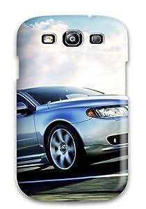 New Arrival QTFaUvy6589JcztX Premium Galaxy S3 Case(volvo S80 12)