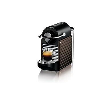 Turmix TX 160 Pixie Brown 12174 Nespresso Cafetera de ...