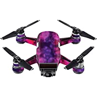 Skin For DJI Spark Mini – Star Power | MightySkins Protective, Durable, and Unique Vinyl Decal wrap cover | Easy To Apply, Remove, and Change Styles | Made in the USA