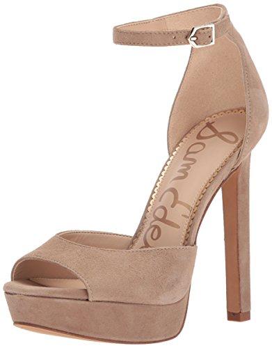 Sam Edelman Women S Mae Platform Sandal Ginger Spice 8 M Us