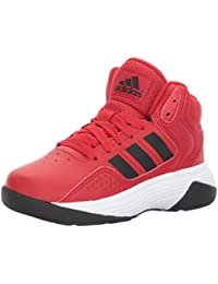 Kids\u0027 CF Ilation Mid K Basketball-Shoes