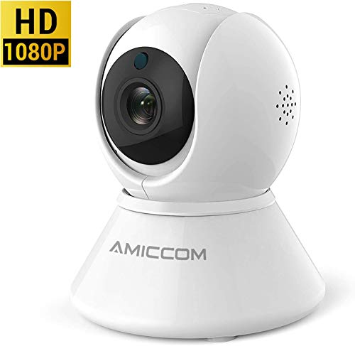 WiFi Camera 1080p Home