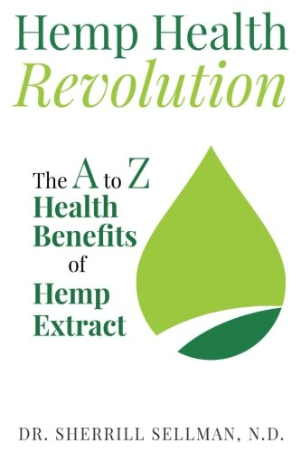 Hemp Health Revolution: The A to Z Health Benefits of Hemp Extract