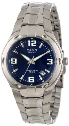 Casio EF106D-2AV Stainless Steel Watch
