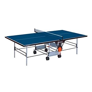 Sponeta Tischtennis S 3-47 E, Blau, 206.7410/L