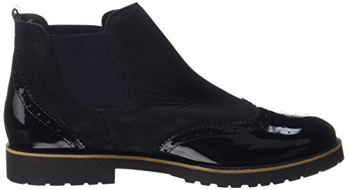 Paul Green Pantofole Collo Donna steel Blu A Alto 8904091 Blu AqAUgxrfw
