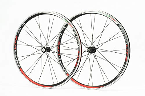 Vuelta ZeroLite Road Pro Wheel Set, - Bike Rims Road