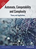 Automata, Computability and Complexity: Theory and Applications - International Economy Edition
