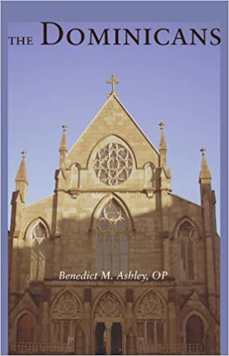 Book The Dominicans: by Benedict M. Ashley (2009-09-01)