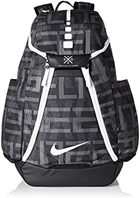 Nike Elite Max Air Team 2.0 Graphic Basketball Backpack NEW