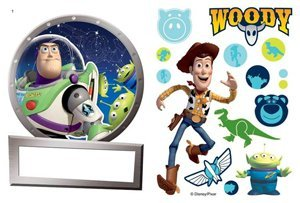Good Toy Story Name Plate U0026 Wall Stickers Part 26