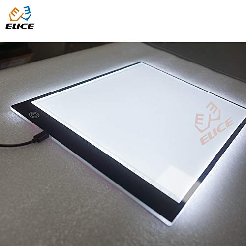 Amazon.com: Best Sketch Drawing Board Led Tracing Light Box ...