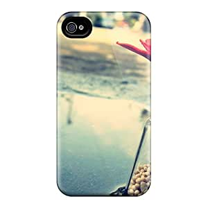 Hot ZfW30936ELmP Love In A Bottle Cases Covers Compatible With Iphone 6