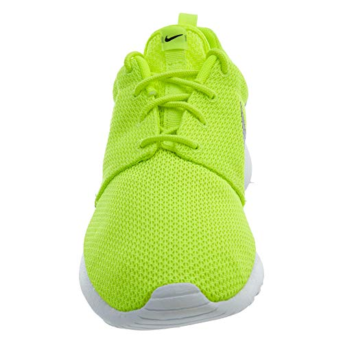 BlackWhiteWhitevolt Nike white Homme Basses black RosherunBaskets IYWH2eED9