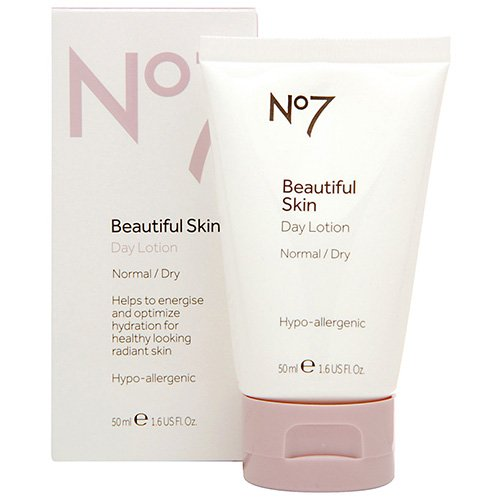 Boots No7 Skin Care - 7