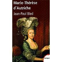 Marie-Thérèse d'Autriche - N° 468