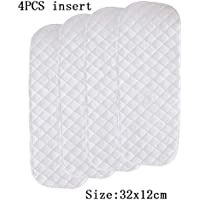 Best Quality - Baby Nappies - 3pcs waterproof