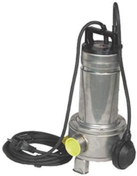 Lowara Pompe /électrique suspendue pour eaux sales s/érie Domo 0,55 kW 0,75 HP