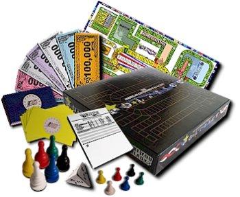 american government board games - 1