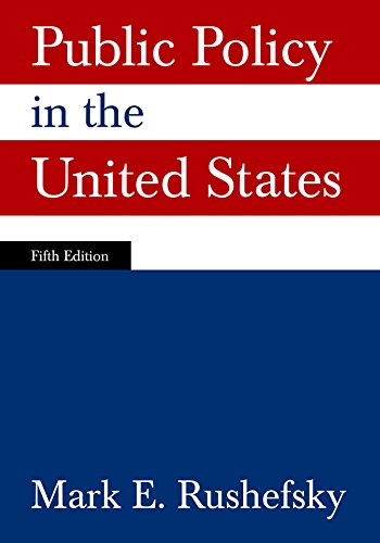 Download Public Policy in the United States Pdf