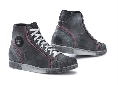 TCX X-Street Lady W/P Dark Grey 40